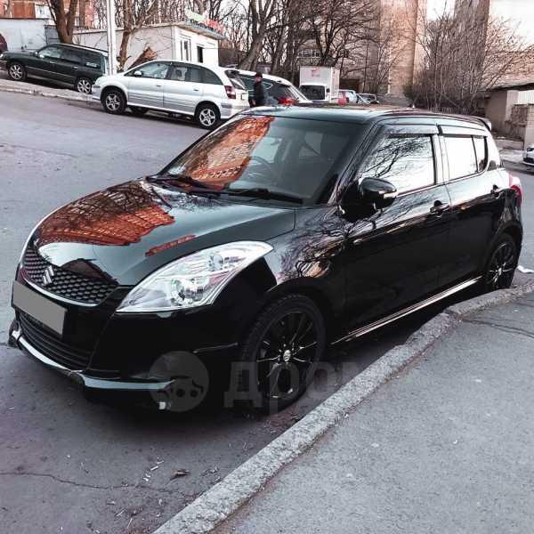 Suzuki Swift, 2012 год, 460 000 руб.