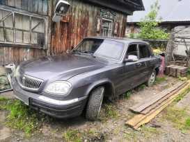 Горно-Алтайск 31105 Волга 2008