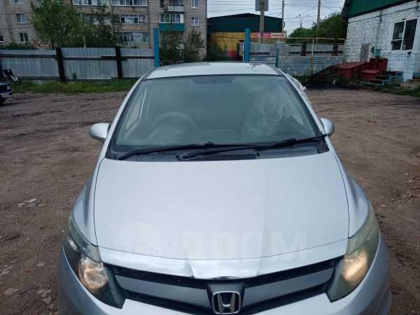 Honda Airwave, 2006 год, 230 000 руб.