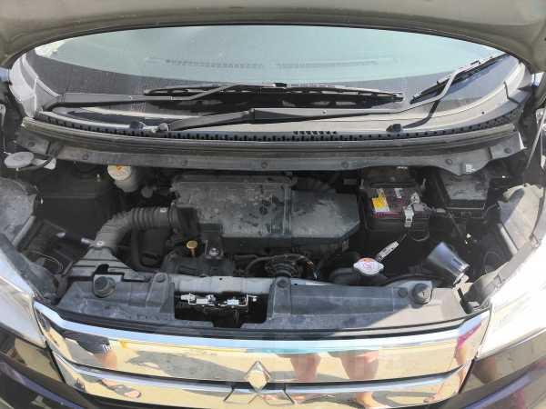Mitsubishi ek Custom, 2014 год, 430 000 руб.