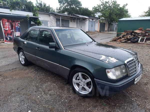 Mercedes-Benz Mercedes, 1991 год, 185 000 руб.