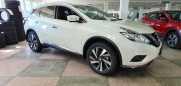Nissan Murano, 2020 год, 3 079 000 руб.