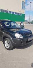 Hyundai Tucson, 2006 год, 580 000 руб.