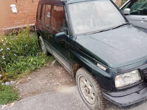 Suzuki Escudo, 1993 год, 159 000 руб.