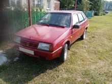 Черепаново 21099 1991
