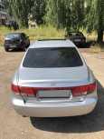 Hyundai Grandeur, 2008 год, 500 000 руб.