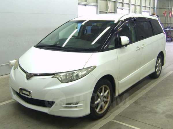 Toyota Estima, 2007 год, 550 000 руб.