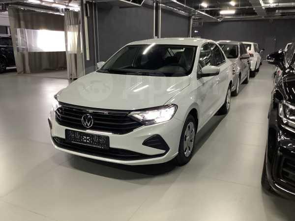Volkswagen Polo, 2020 год, 953 300 руб.