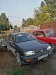 Volkswagen Golf, 1995 год, 120 000 руб.