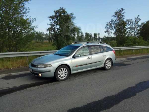 Renault Laguna, 2004 год, 280 000 руб.
