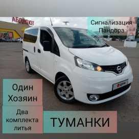 Улан-Удэ Nissan NV200 2012