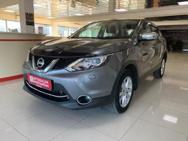 Nissan Qashqai, 2014 год, 850 000 руб.