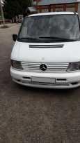 Mercedes-Benz Vito, 2000 год, 450 000 руб.