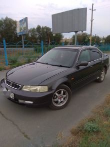 Орск Domani 1997