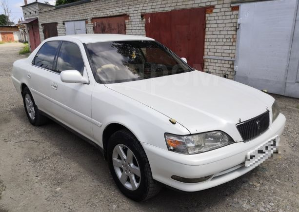 Toyota Cresta, 1997 год, 219 999 руб.