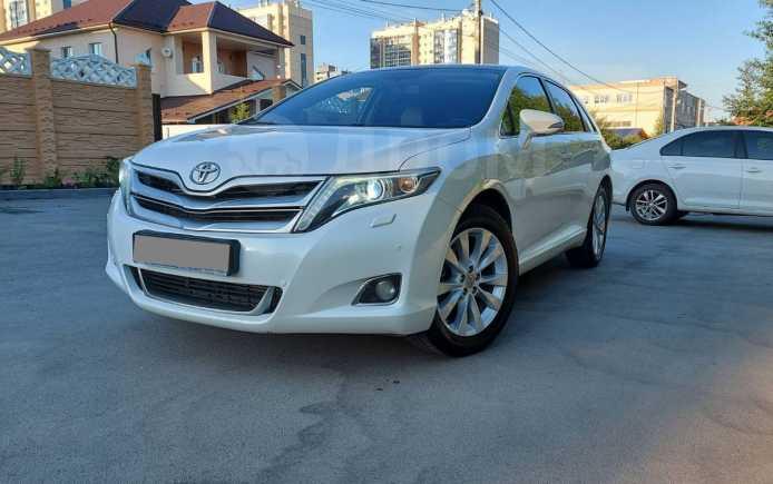 Toyota Venza, 2014 год, 1 320 000 руб.