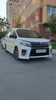 Toyota Voxy, 2016 год, 1 530 000 руб.