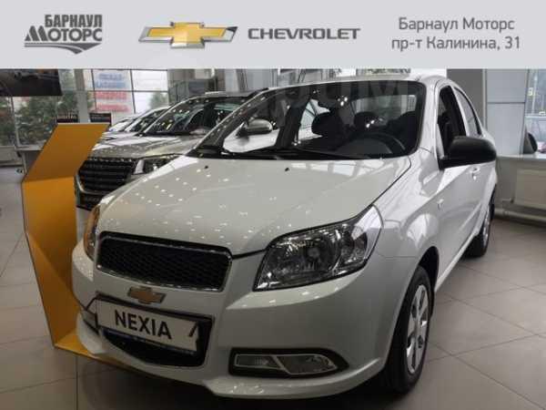 Chevrolet Nexia R3, 2020 год, 699 900 руб.