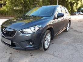 Пермь Mazda CX-5 2013