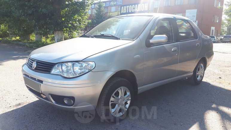 Fiat Albea, 2008 год, 155 000 руб.