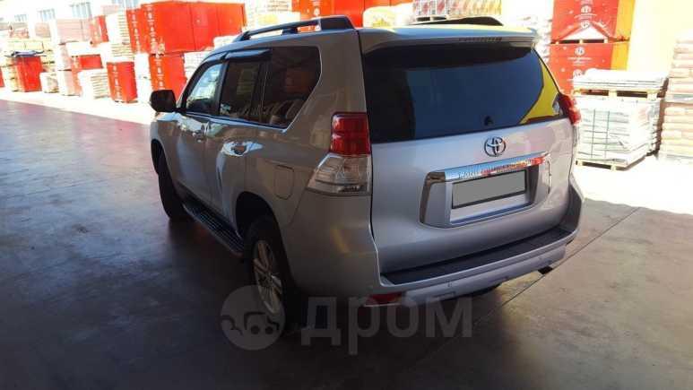 Toyota Land Cruiser Prado, 2011 год, 1 720 000 руб.