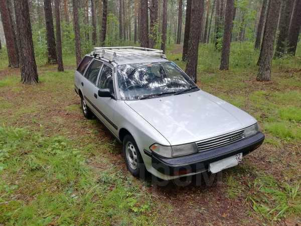 Toyota Corona, 1991 год, 128 000 руб.