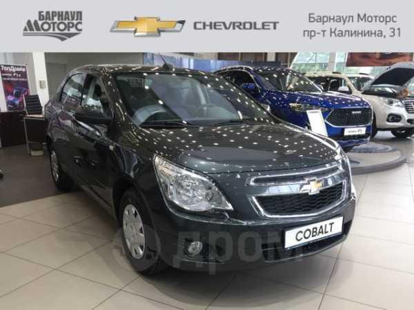 Chevrolet Cobalt, 2020 год, 792 840 руб.