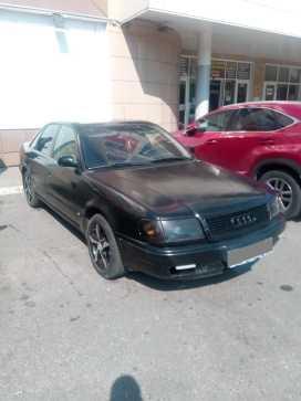 Фрязино Audi 100 1993