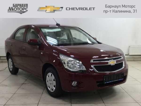 Chevrolet Cobalt, 2020 год, 858 830 руб.