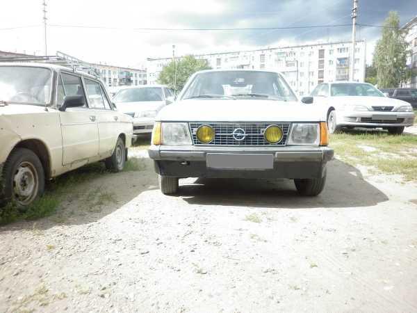 Opel Kadett, 1983 год, 50 000 руб.