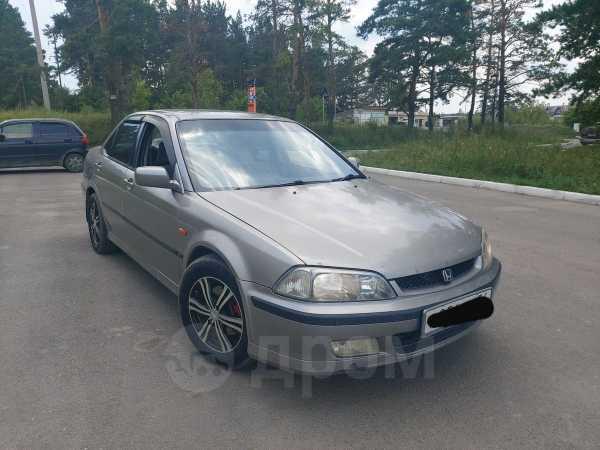 Honda Torneo, 1998 год, 239 999 руб.