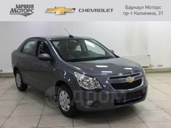 Chevrolet Cobalt, 2020 год, 839 900 руб.