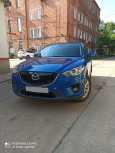 Mazda CX-5, 2013 год, 990 000 руб.