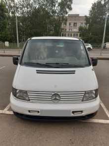 Казань Vito 2001