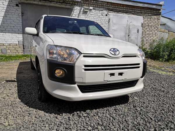 Toyota Probox, 2016 год, 620 000 руб.