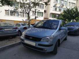 Севастополь Getz 2003