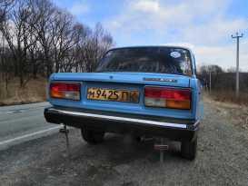 Владивосток 2107 1988