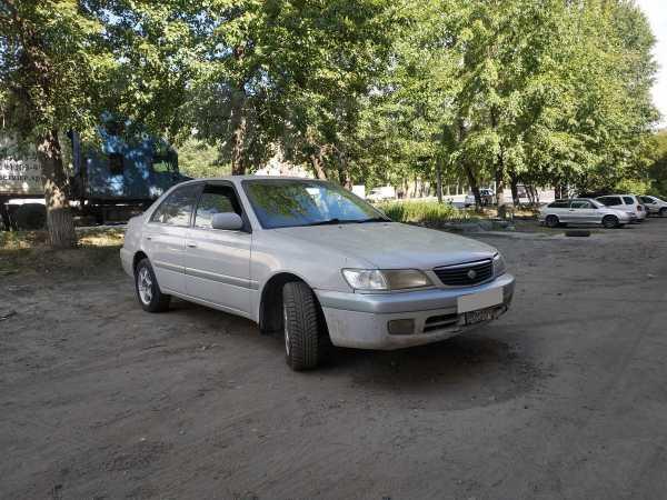 Toyota Corona Premio, 1999 год, 190 000 руб.