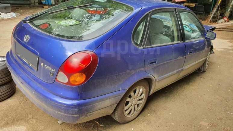 Toyota Corolla, 1999 год, 70 000 руб.