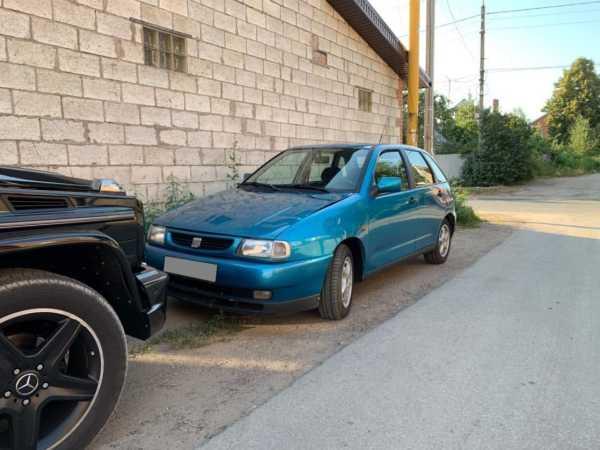 SEAT Ibiza, 1997 год, 85 000 руб.