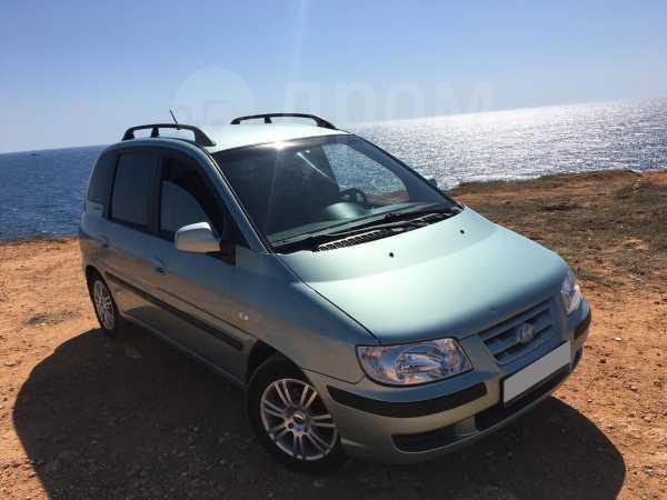 Hyundai Matrix, 2004 год, 285 000 руб.