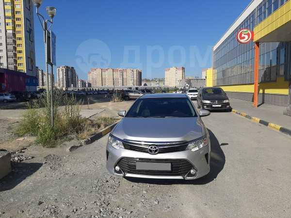 Toyota Camry, 2015 год, 1 099 000 руб.