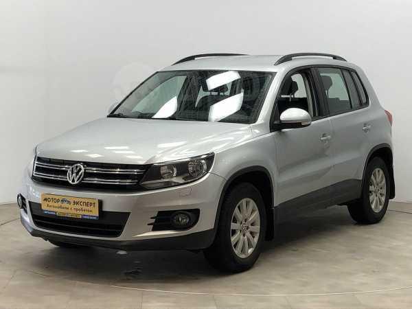 Volkswagen Tiguan, 2014 год, 625 000 руб.