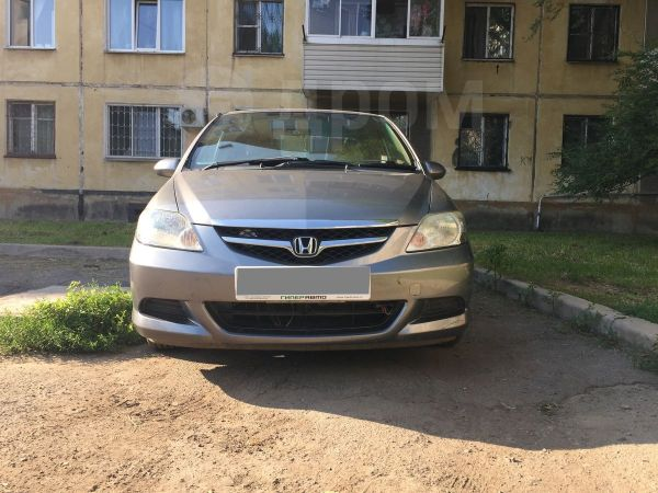 Honda Fit Aria, 2007 год, 305 000 руб.