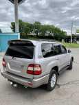 Toyota Land Cruiser, 2005 год, 1 750 000 руб.