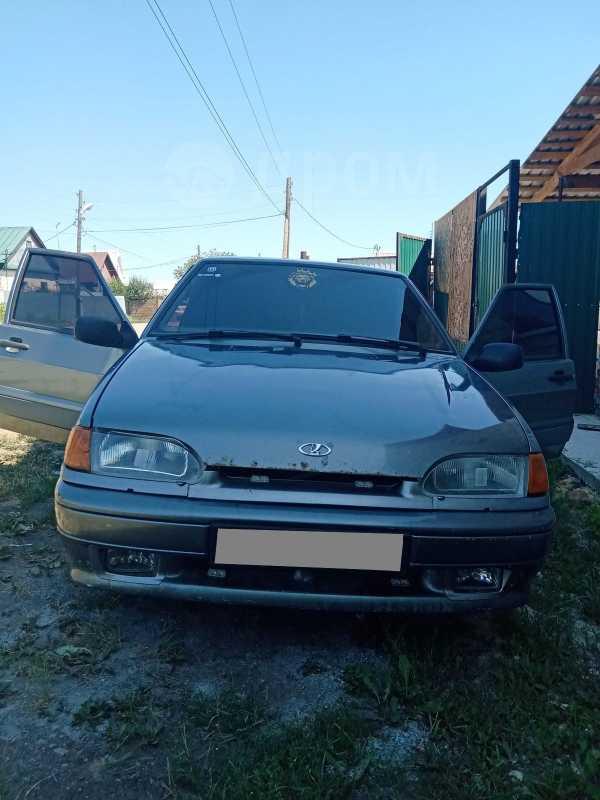 Лада 2115 Самара, 2007 год, 55 000 руб.
