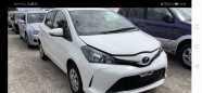 Toyota Vitz, 2016 год, 565 000 руб.