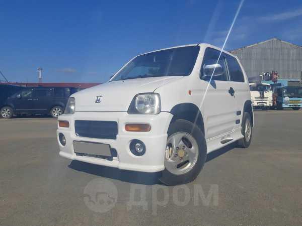 Honda Z, 1999 год, 150 000 руб.