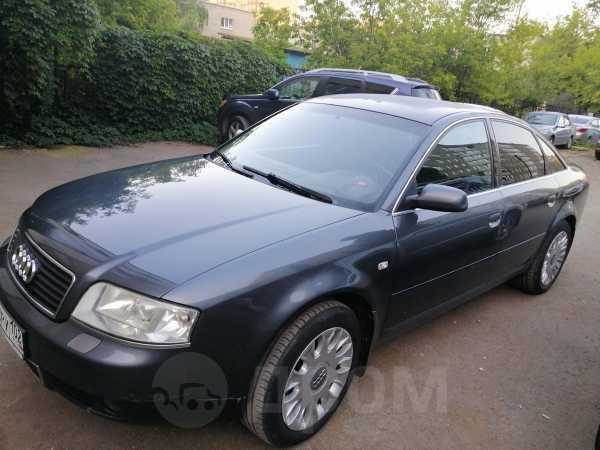 Audi A6 allroad quattro, 2003 год, 230 000 руб.