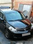 Nissan Tiida, 2013 год, 560 000 руб.